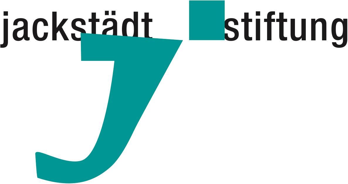 Dr. Werner Jackstädt Stiftung Logo