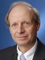 Prof. Dr. Ulrich Dührsen
