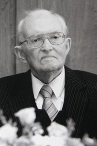 Dr. Werner Jackstädt