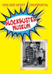 """Feierliche Eröffnung der Ausstellung """"Blockbuster Museum"""" im Von der Heydt-Museum in Wuppertal"""