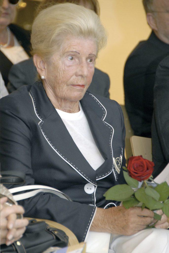 Lore Ilse Jackstädt
